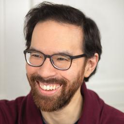 Daniel Yokoyama