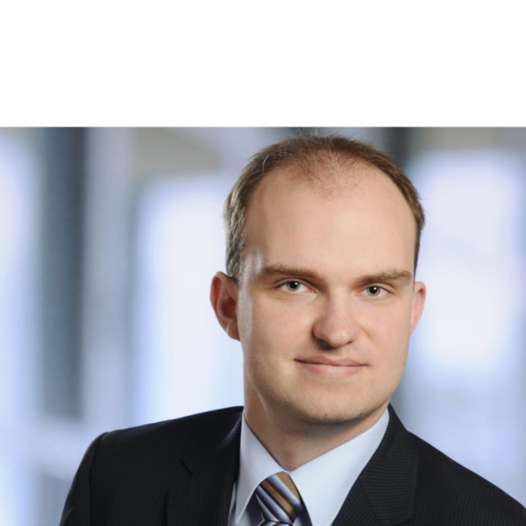 Markus goletz architekt senior fl chenmanager roche - Architekt mannheim ...