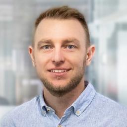 Marc Baur's profile picture