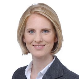 Claudia von Wysocki - ABN AMRO Bank N.V. Frankfurt Branch - Frankfurt am Main
