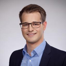 Marius Heinemann-Grüder's profile picture