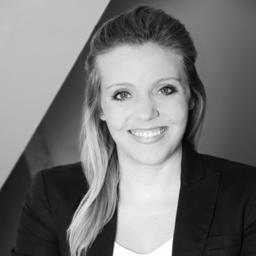 Annika Kessel - peakwork AG - Dusseldorf