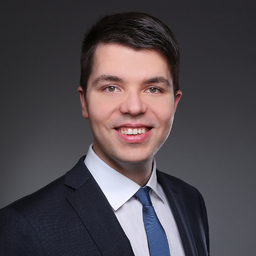 Marco-Alexander Horchler - The Boston Consulting Group - München