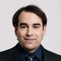 Simon Stauber - FAST-DETECT GmbH - München