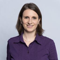 Dr. Diana Knodel - App Camps - Hamburg