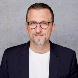 Karsten Sturm - andrena objects ag - Frankfurt am Main