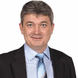 Thomas Buchner's profile picture