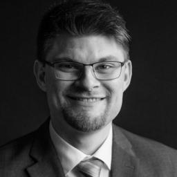 Maximilian Maier - itelligence AG - Hallbergmoos