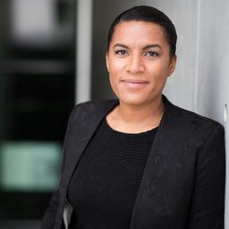 Nadine Diolulu - LHC International - Berlin