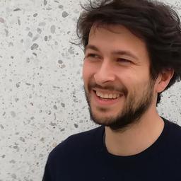 Sina Haghiri's profile picture