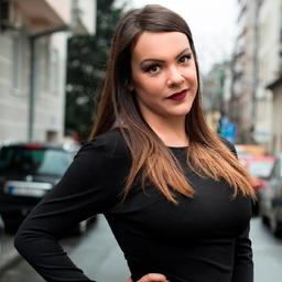 Irina Loncar - Productive Mobile AWSM GmbH - Berlin
