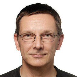 Ernst Ahlers's profile picture