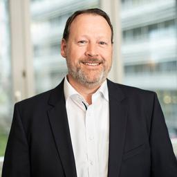 Peter Weber - QIQ Qcentris AG - Zürich