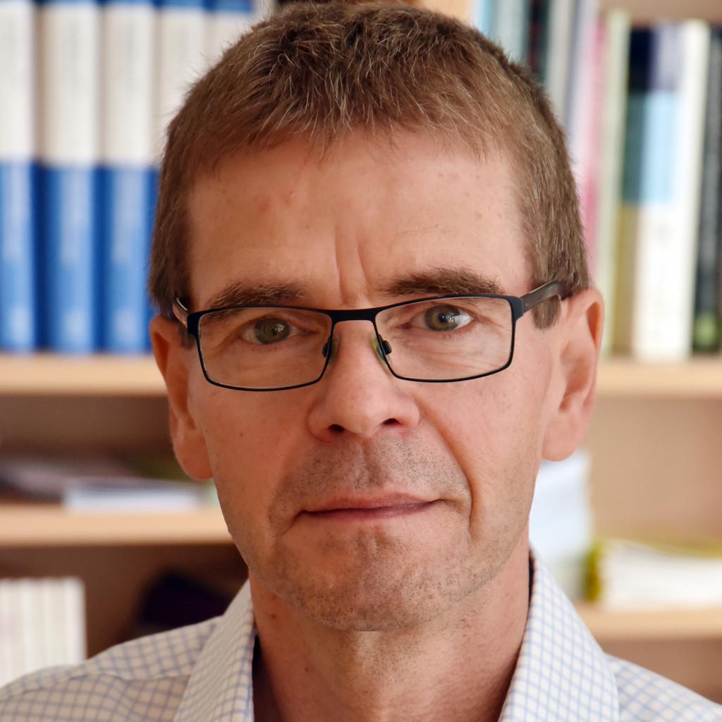 Michael Glei Wissenschaftlicher Mitarbeiter Friedrich Schiller