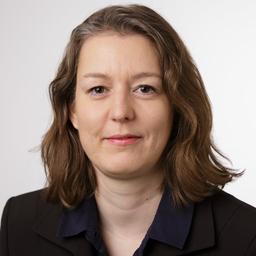 Nadja Holder