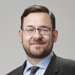 Dr Peter Platzgummer - Steht auch auf LinkedIn - St.Gallen