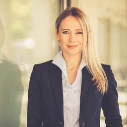 Lissy Jakubasch's profile picture