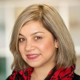 Danielle Shirin Yaffe - Nisha Global - Tel Aviv