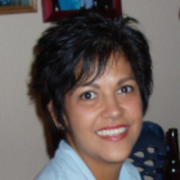Liza Rodriguez - NCI Group Inc - Houston