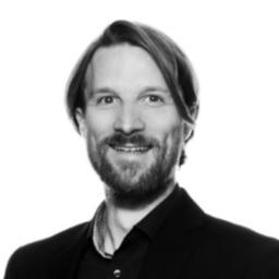Felix Vollmuth - uIntent GmbH - Hamburg