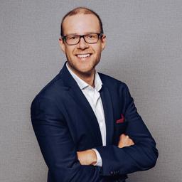 Martin Busch - SANIMED GmbH - Ibbenbüren
