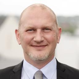 Thomas Stephan Bihn - iBS - Innovative Banking Solutions AG - Wiesbaden
