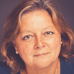Marion Wickermann