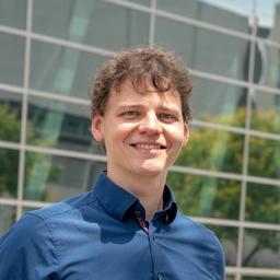 Dr. Markus Bienholz's profile picture