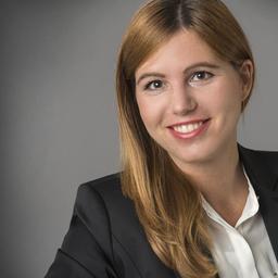 Julia Herrmann's profile picture