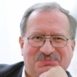 Prof. Dr. Klaus P. Jantke - ADICOM Software / Mitglied der ADICOM Group - Weimar