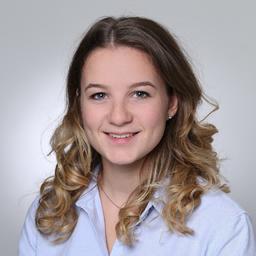 Michelle Peter - University of Zurich - Pfäffikon ZH