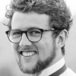 Tobias Albrecht's profile picture