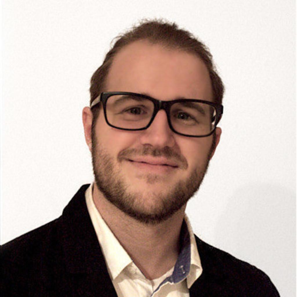 Patrick Amthor's profile picture