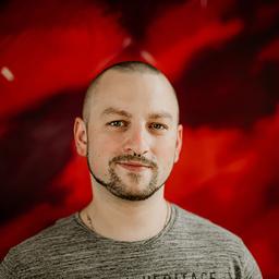 Dennis Schenkel - Digital Misfits - Köln
