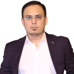 Mirza Wasif Baig - Exozet - berlin