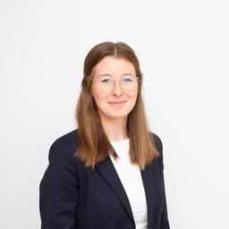 Lena Brune's profile picture