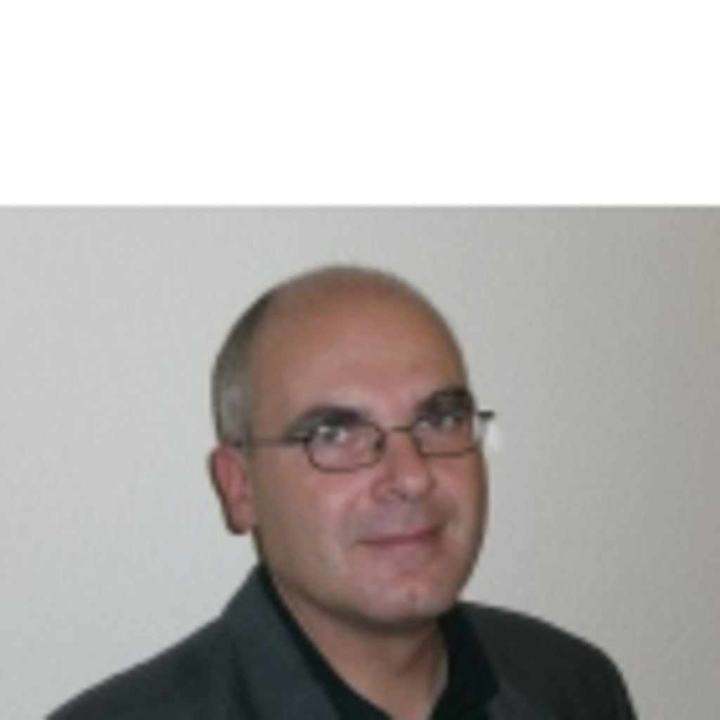 Kintrup Michael Stellvertretender Schulleiter Ems
