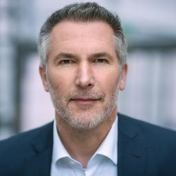 Rolf Buchholz - KEY VALUES GmbH & Co. KG,  Innovation + Transformation - Hamburg
