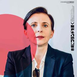 Daniela Stockenhuber - Stockenhuber Design, Werbeagentur + Industriedesign Studio - Vienna