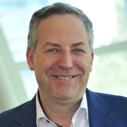Hans-Peter Meffert - Kofax Deutschland AG - Frankfurt am Main