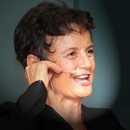 Reingard Gschaider - www.carisma-training.de - Leonberg