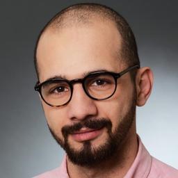 Hussam Shehabi's profile picture