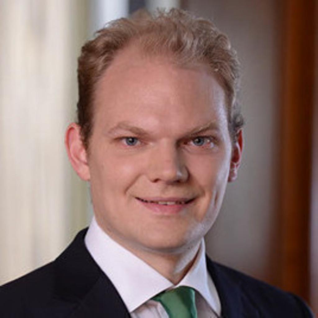 Alexander E. Hennig's profile picture