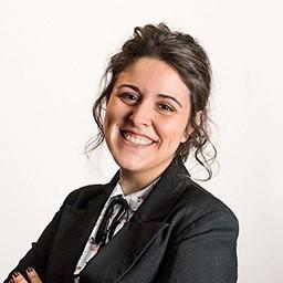 Adriana Alcalá Canales's profile picture