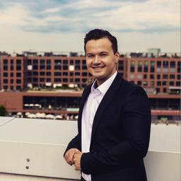 Daniel Matera - XPERIENTS – Digitalagentur - Hamburg