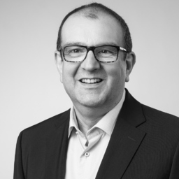 Reinald Korte - C3 Creative Code and Content GmbH - Frankfurt am Main