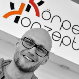 Oliver Schuppien - KörperKonzept Osnabrück - Osnabrück