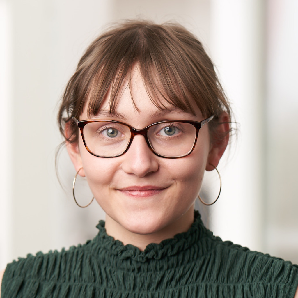 Gesine Mulsow's profile picture