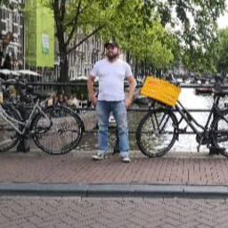 Rainer Anzenberger's profile picture