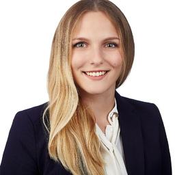 Vanessa Niederle - Hochschule für Technik, Wirtschaft und Kultur Leipzig - Cottbus